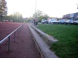 Sportplatz Parkweg, Hamburg