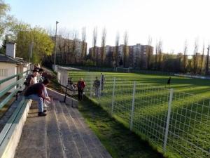 Sportplatz Öjendorfer Weg