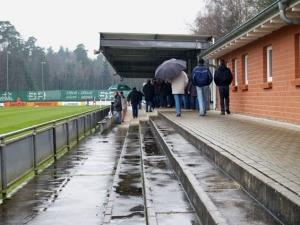 Sportanlage In der Ahe, Rotenburg/Wümme