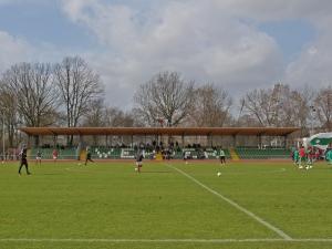 Weserstadion Platz 11, Bremen