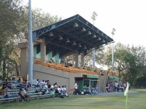 Tainan Football Field
