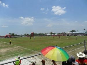 Estadio Municipal La Pasión