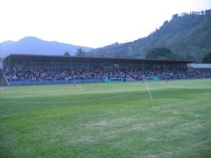 Estadio Guillermo Slowing