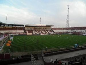 Estadio Ciudad de Lanús - Néstor Díaz Pérez, Lanús, Provincia de Buenos Aires