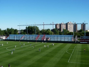 Estadio Julio Humberto Grondona, Avellaneda, Provincia de Buenos Aires