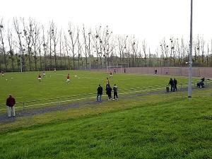 Sportanlage Faulbacher Straße
