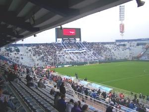 Estadio José Amalfitani, Capital Federal, Ciudad de Buenos Aires