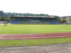 Georg-Gaßmann-Stadion, Marburg an der Lahn