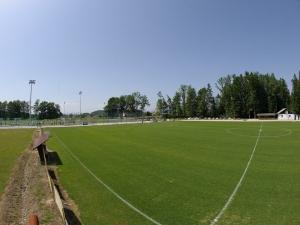 Športni park Radomlje, Radomlje