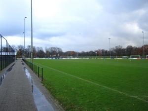 PBO Opleidings- en Trainingscomplex, 's-Hertogenbosch