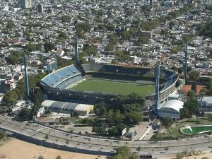 Estadio Dr. Lisandro de la Torre
