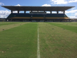 Estádio Milton Corrêa