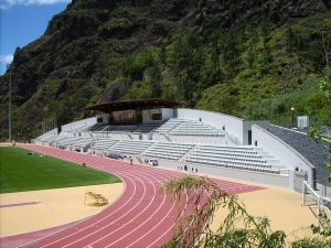 Estádio do Centro Desportivo da Madeira