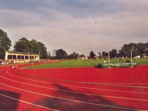 Sønderborg Stadion