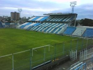 Estadio Monumental Presidente José Fierro, San Miguel de Tucumán, Provincia de Tucumán