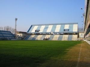 Estadio Nuevo Monumental