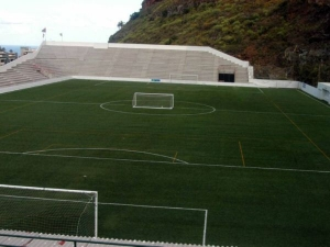 Estadio Silvestre Carrillo