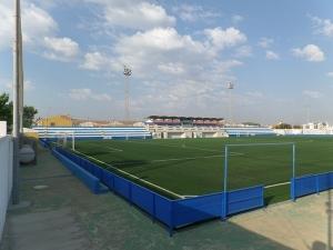 Estadio José Antonio Pérez, San Pedro del Pinatar