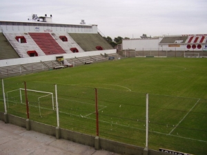 Estadio Juan Domingo Perón