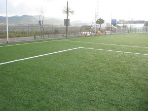 Ciudad Deportiva Gómez Meseguer, Cartagena