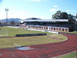 Ciudad Deportiva de Plasencia, Plasencia
