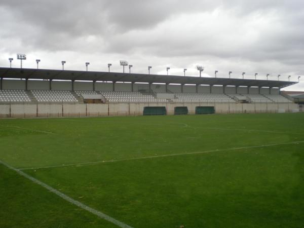 Estadio Mundial 82, Logroño