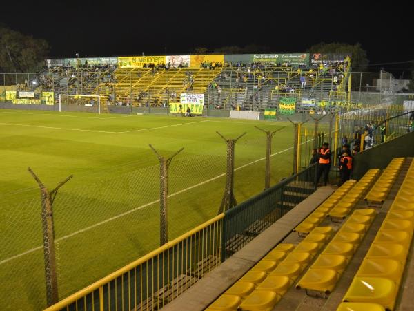 Estadio Norberto Tito Tomaghello, Florencio Varela, Provincia de Buenos Aires
