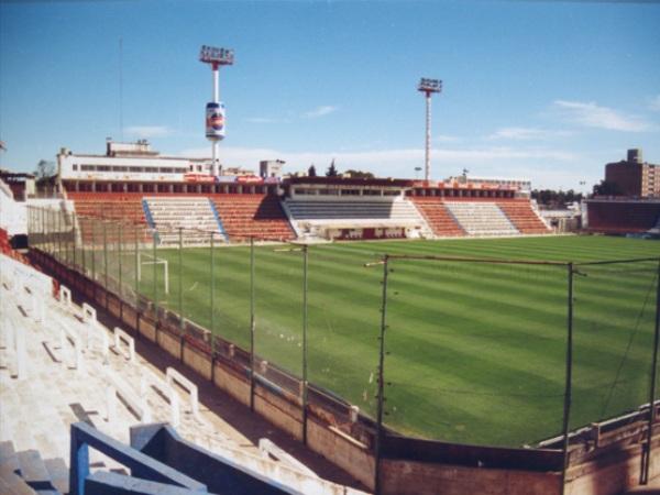 Estadio 15 de Abril, Ciudad de Santa Fe, Provincia de Santa Fe