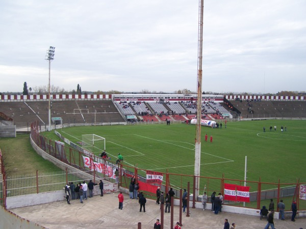 Estadio Eduardo Gallardón, Lomas de Zamora, Provincia de Buenos Aires