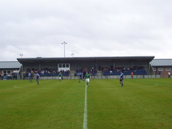 The Hunts Post Community Stadium, St Neots, Cambridgeshire