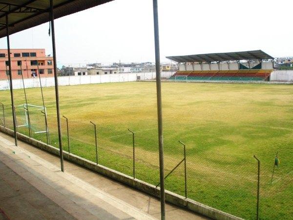 Estadio Isauro Cevallos Muñoz, Puerto El Carmen de Putumayo