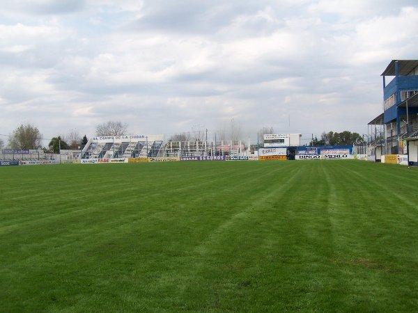 Estadio José Manuel Moreno, Parque San Martín, Provincia de Buenos Aires