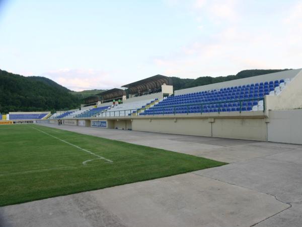 Novi Gradski Stadion, Ugljevik