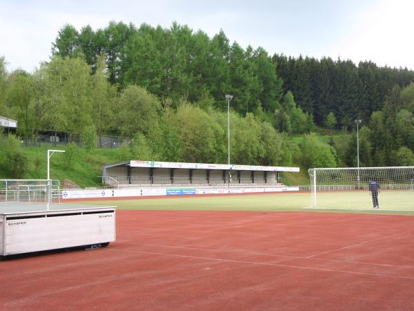Pulverwaldstadion, Erndtebrück