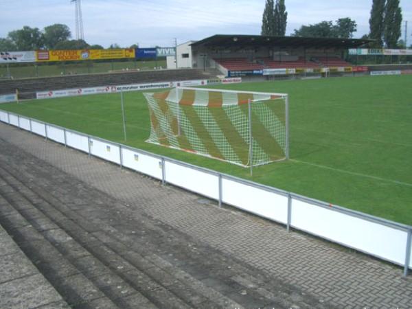 Karl-Heitz-Stadion, Offenburg