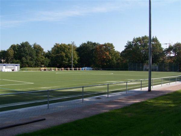 Sportplatz Riekbornweg, Hamburg