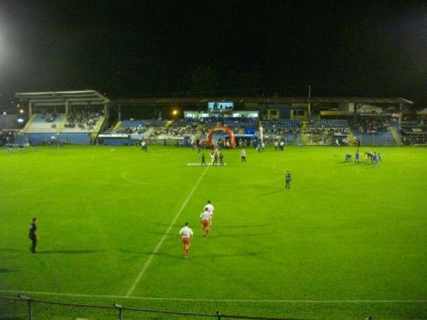 Estadio Municipal Keylor Navas Gamboa, San Isidro de El General