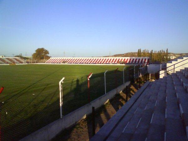 Estadio Cayetano Castro, Trelew, Provincia de Chubut