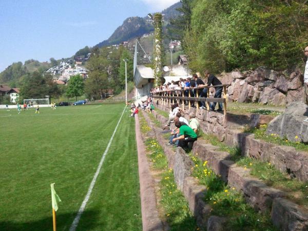 Sportanlage Leitawis, Triesenberg