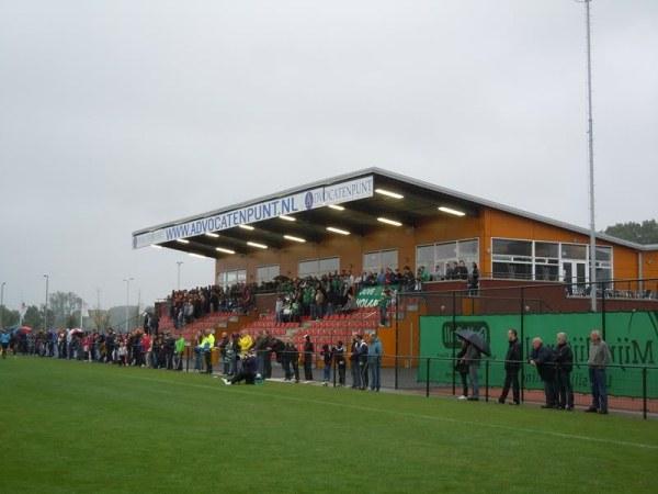 Sportpark De Schuytgraaf, Arnhem