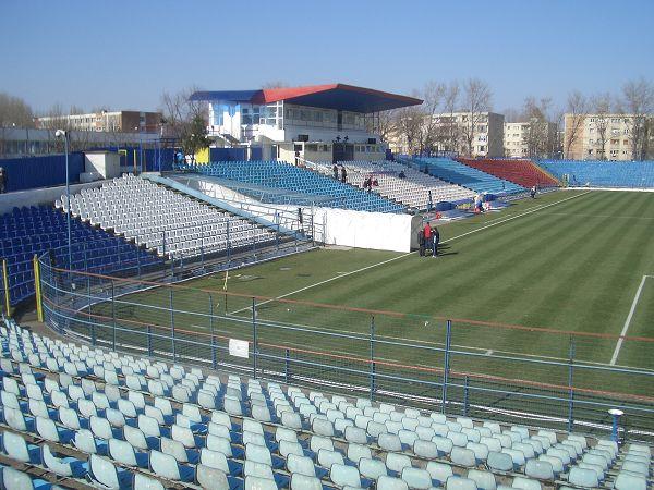 Stadionul Oţelul, Galaţi