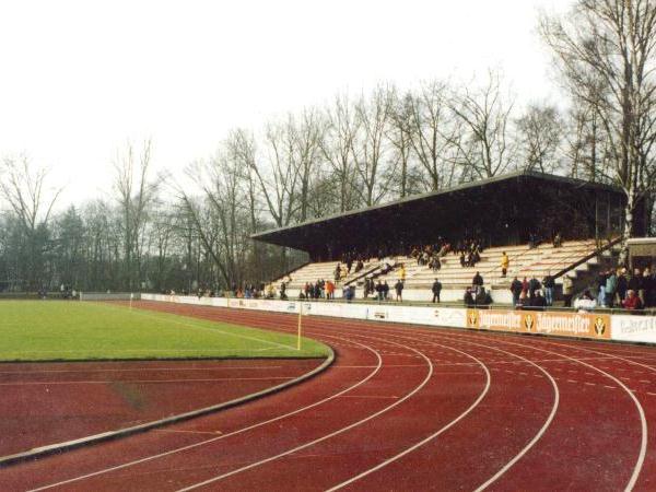 Stadion an der Düsternortstraße, Delmenhorst