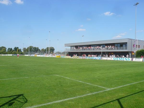 Sportpark Het Hoge Land Veld 1 Berkel, Berkel en Rodenrijs