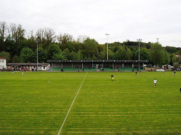 Sportplatz SV Sedda Bad Schallerbach, Bad Schallerbach