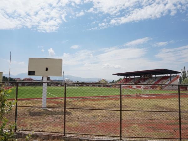 Sandıklı ilçe Stadyumu, Sandıklı