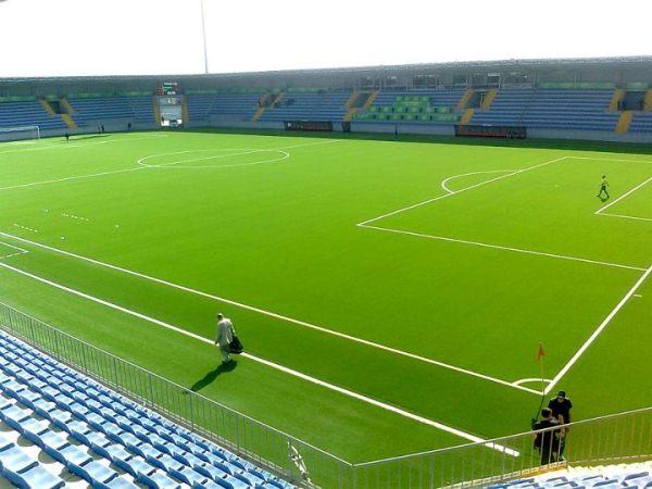 Dalğa Arena