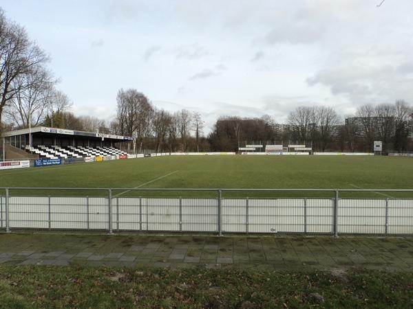 Sportpark Zwaluwenlaan, Vlaardingen