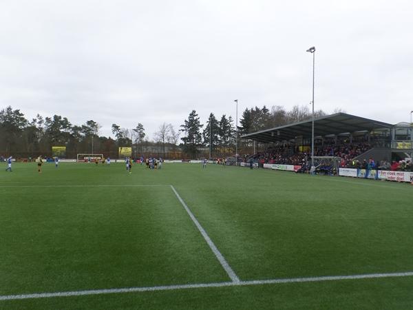 Sportpark Zuid DVS '33, Ermelo