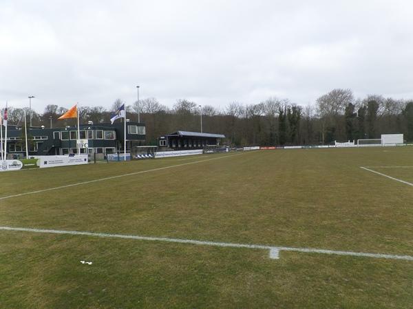 Sportpark Spanjaardslaan, Haarlem