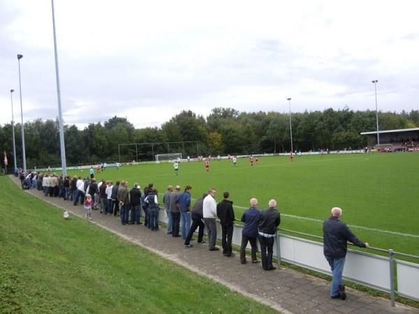 Sportpark De Dem (EHC), Hoensbroek